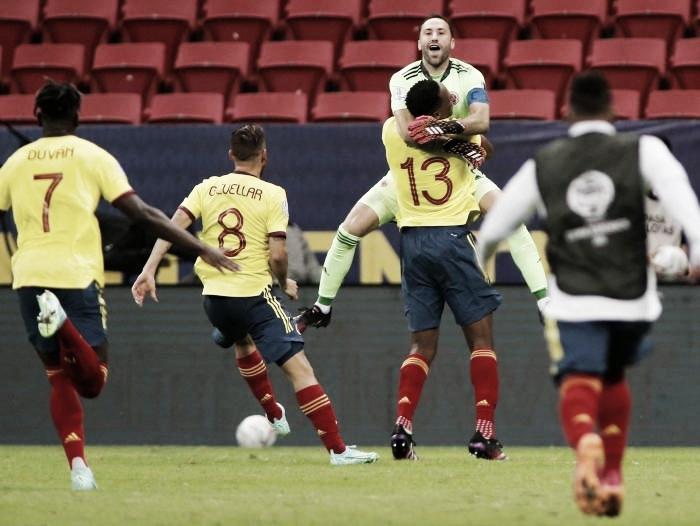 A 20 años del título: Colombia busca su tercera final de Copa América