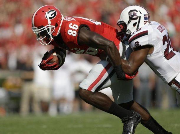 Georgia Bulldogs vs South Carolina Gamecocks Live Stream ...