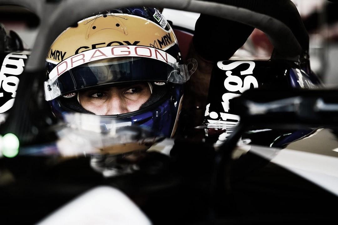 Fórmula E: Dragon anuncia brasileiro Sérgio Sette Câmara para decisão em Berlim