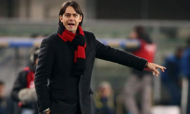 """Milan, Inzaghi guarda il bicchiere mezzo pieno: """"Sono due partite che non prendiamo gol"""""""