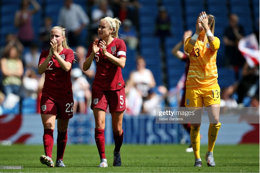 What to expect from Phil Neville's Lionesses in France