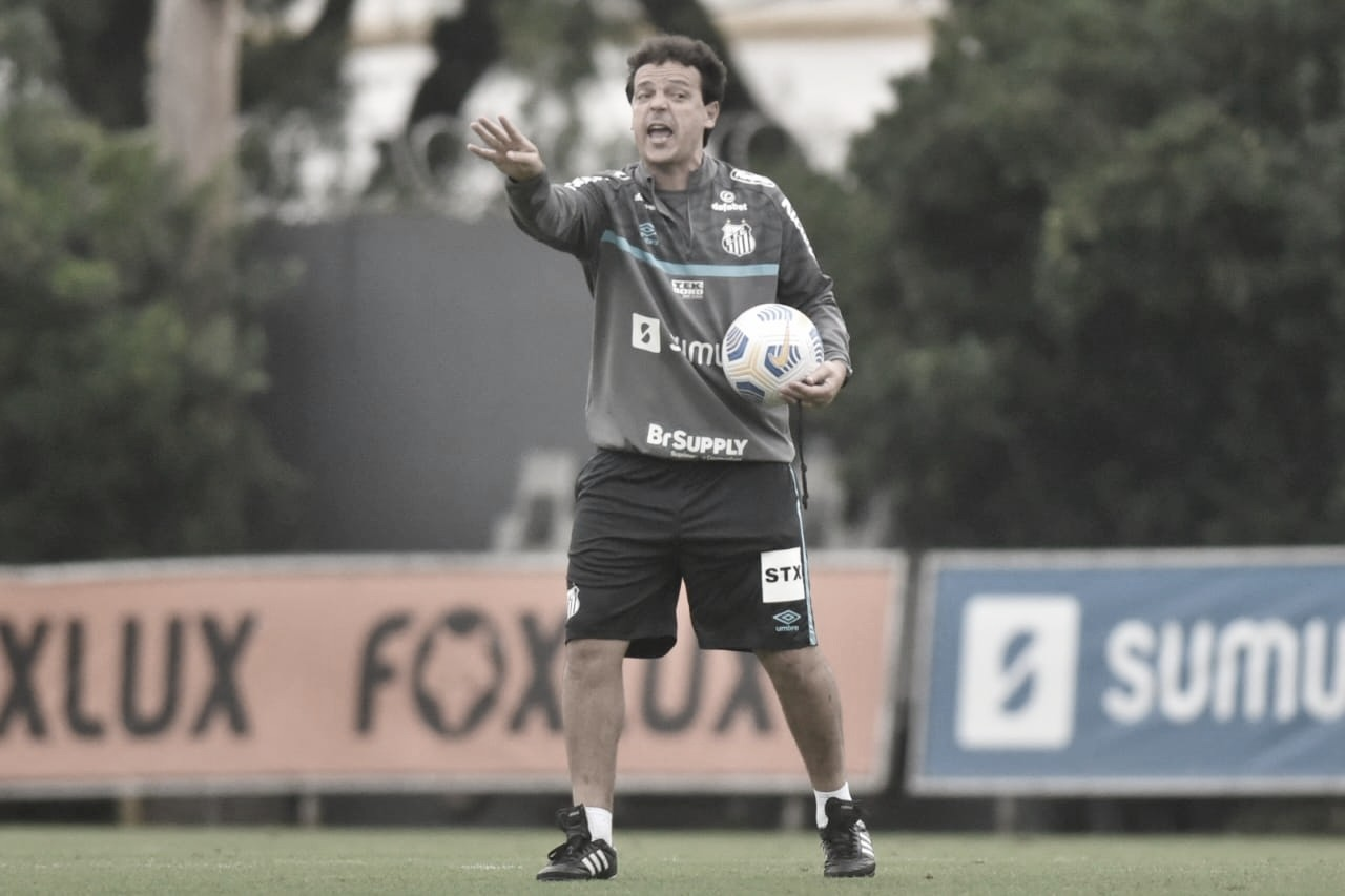Santos e Juventude se enfrentam na Vila Belmiro na abertura da terceira rodada