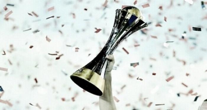 Sorteo Mundial de Clubes FIFA 2016