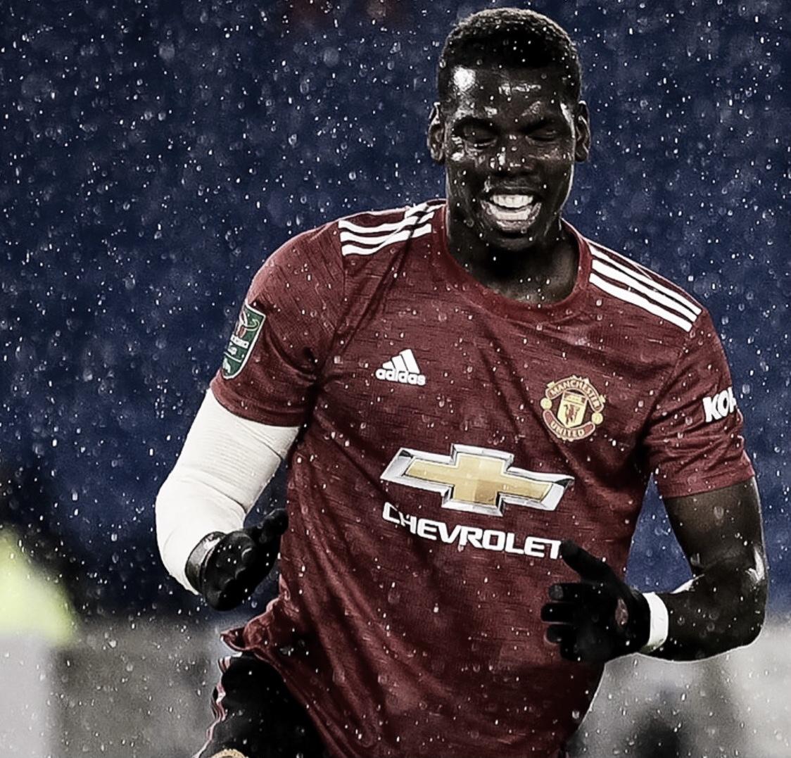 Foto: Reprodução Manchester United FC