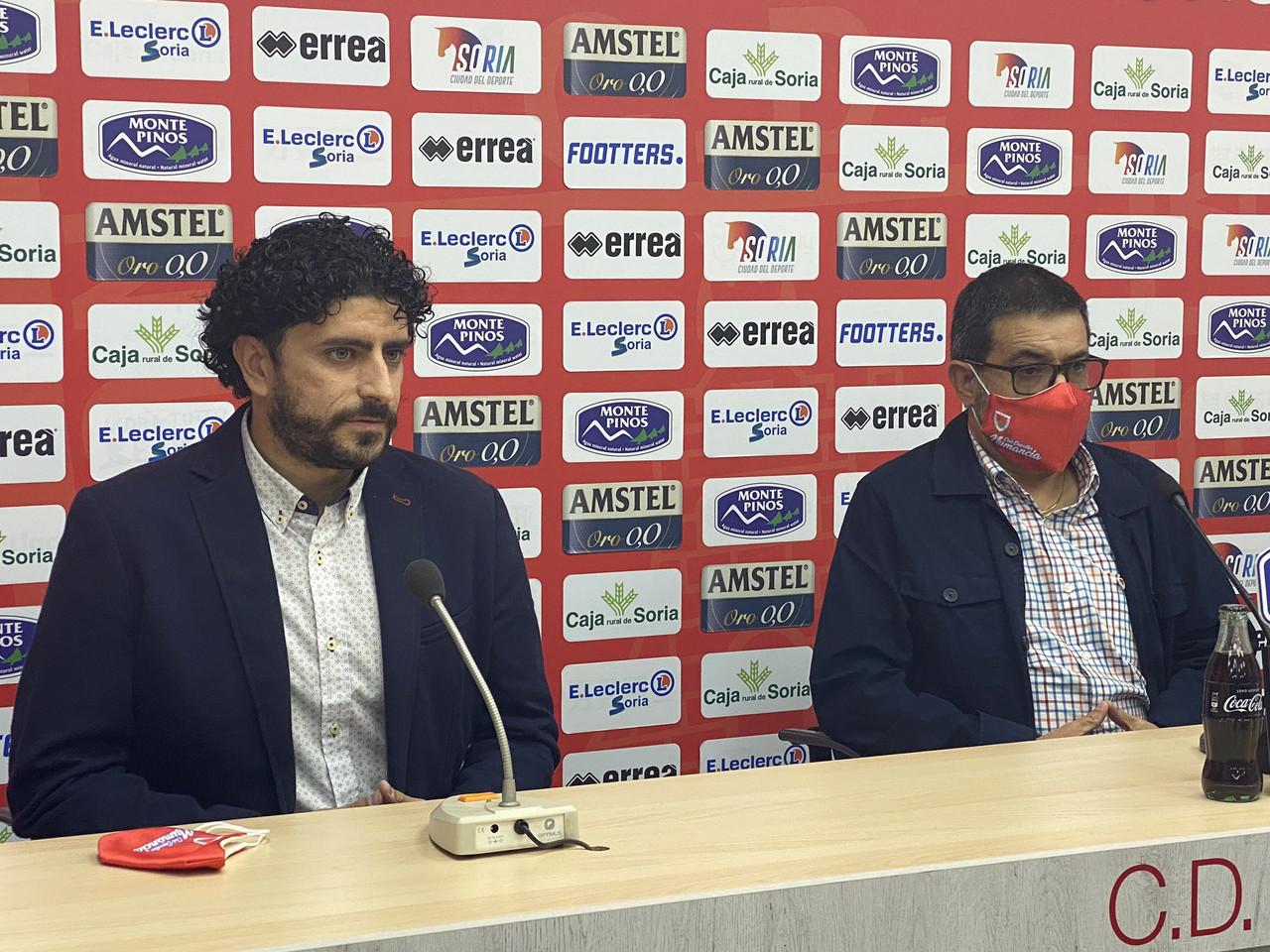 """Rubén Andrés: """"Tenemos que saber quiénes somos, no quiénes hemos sido"""""""