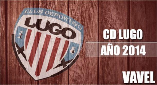 CD Lugo 2014: sueño en la nube, tercera parte
