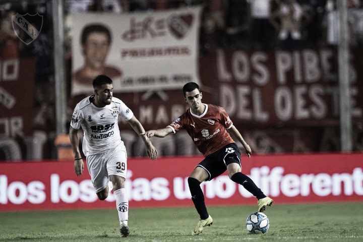 Previa: Independiente vs Central Córdoba