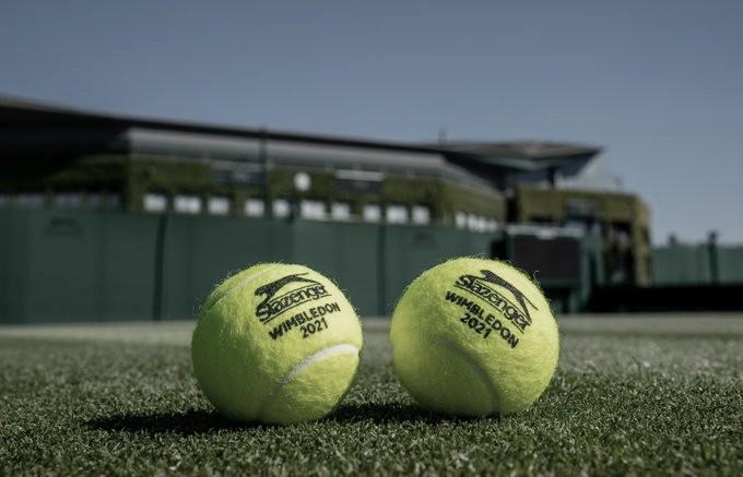 Thiago Wild e Bia Haddad superam estreia no quali de Wimbledon; Menezes e Meligeni caem
