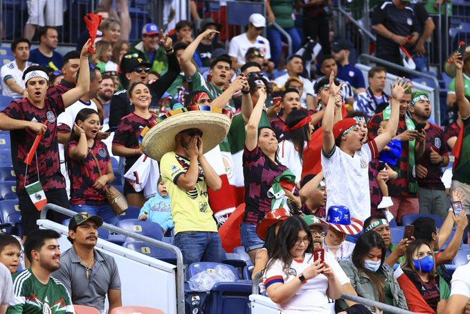 Anuncia la FMF sanción de la FIFA para la Selección Nacional de México