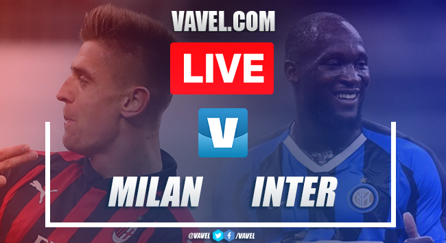 AC Milan vs Inter Milan: Live Stream TV Updates and How To Watch Serie A 2019/20 Match