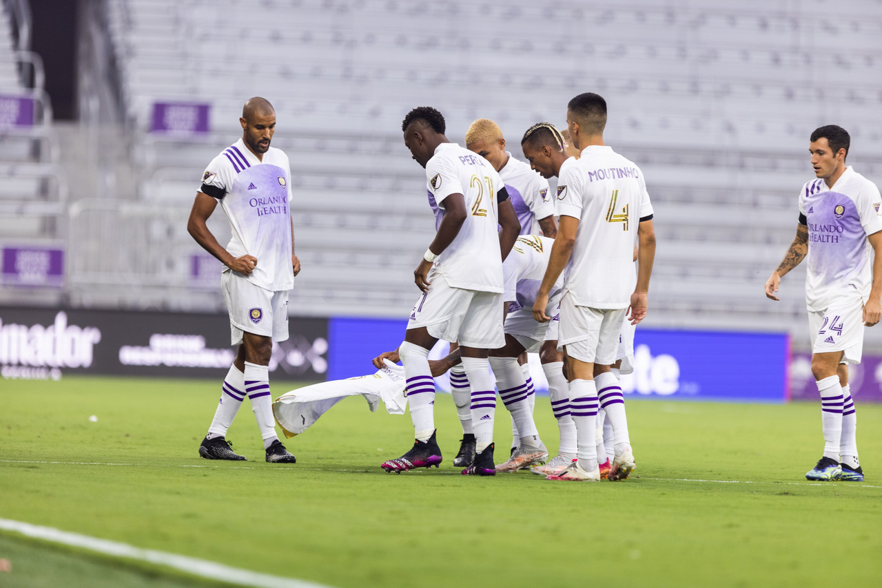 5 Goal Thriller With Late Drama as Orlando City Win 3-2