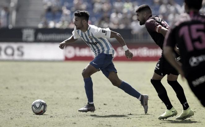 Análisis del equipo rival: Málaga CF, un grande en horas más que bajas