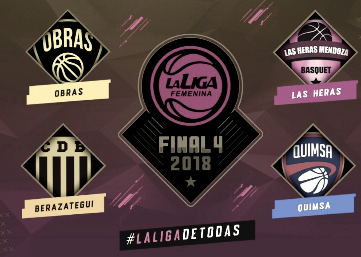 Liga Femenina de Básquet: Final Four
