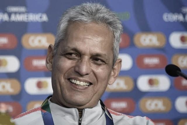 """Reinaldo Rueda: """"Hay una gran motivación por seguir peleando por el título"""""""