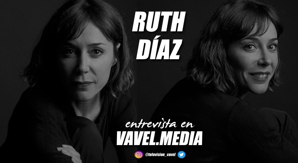 """Entrevista. Ruth Díaz: """"Es increíble que mi trabajo le sirva a la gente para olvidar sus problemas o miserias"""""""