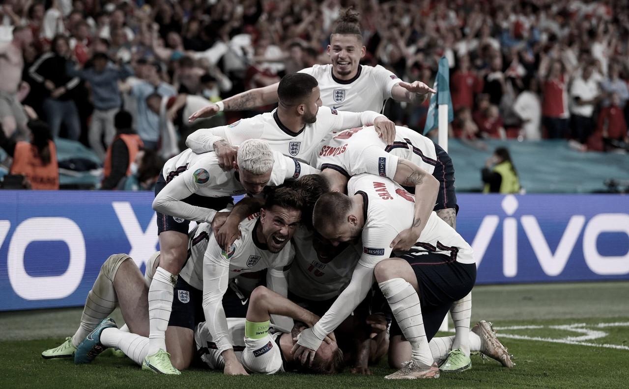 Análisis post: Inglaterra se zambulle en la final