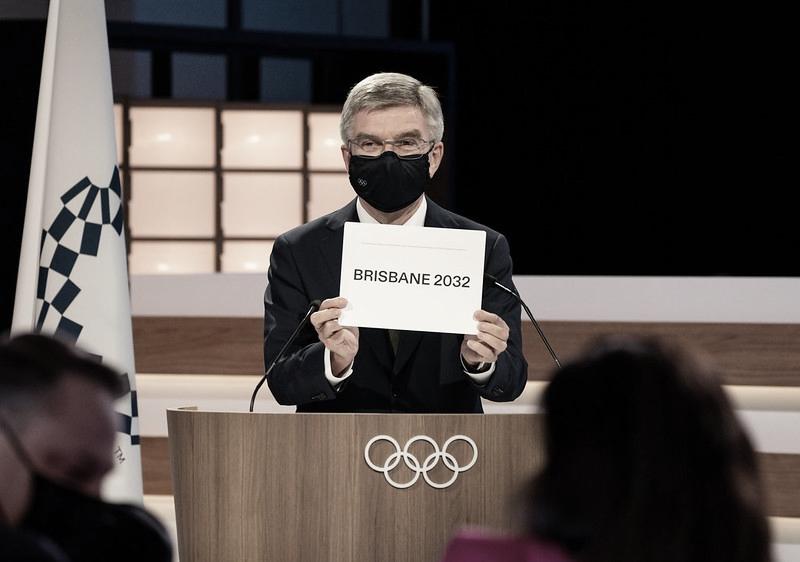 Comitê Olímpico Internacional define Brisbane como sede dos Jogos Olímpicos em 2032