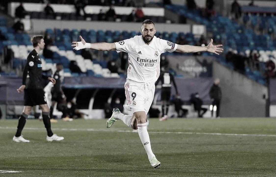 Posibles 5 años de cárcel para Karim Benzema
