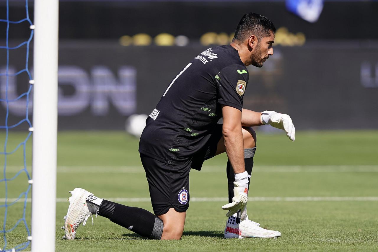 """Malas noticias para 'La Máquina"""": Corona se pierde media temporada"""