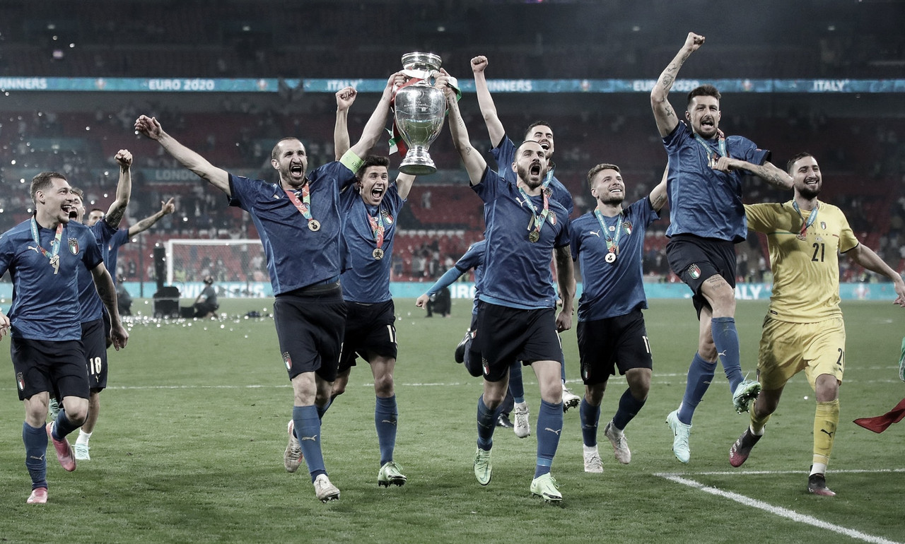 Análisis post: Los penaltis coronan a Italia