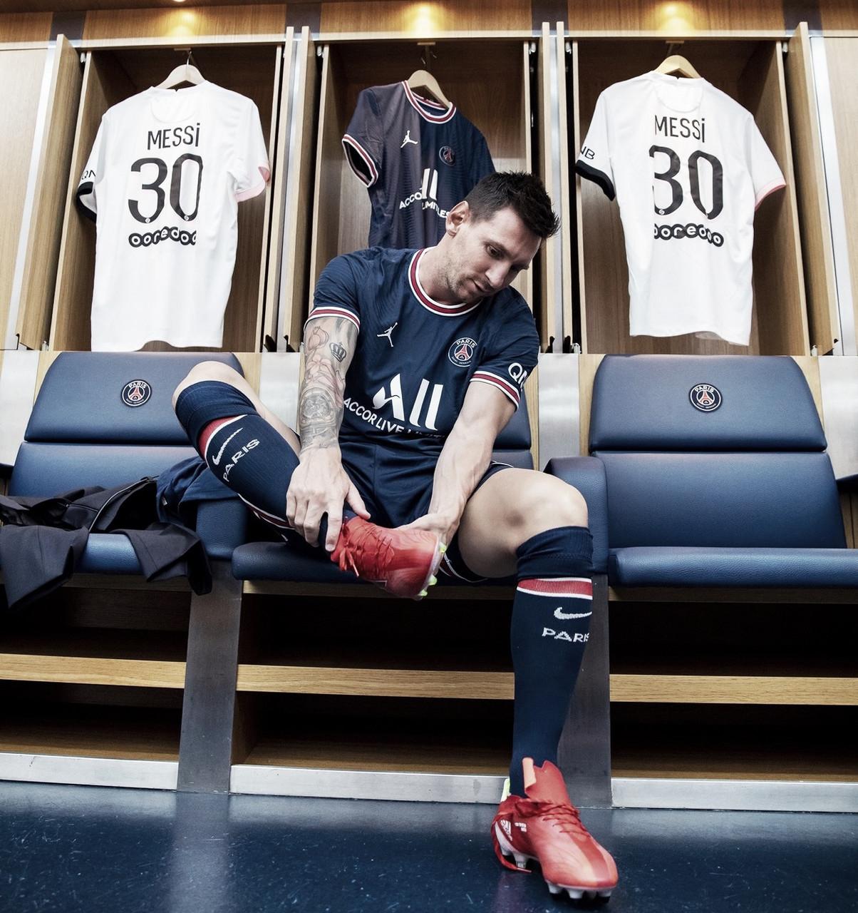 De vida nova na França, Lionel Messi ainda tem salários atrasados pendentes ao Barcelona