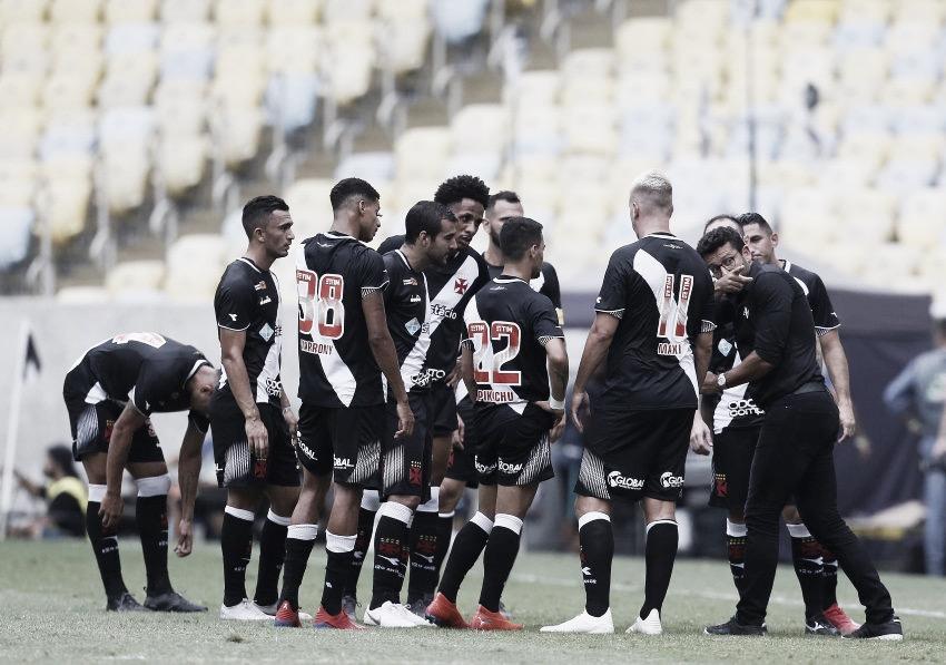 CBF divulga tabela e Vasco enfrenta Athletico-PR na primeira rodada do Brasileirão