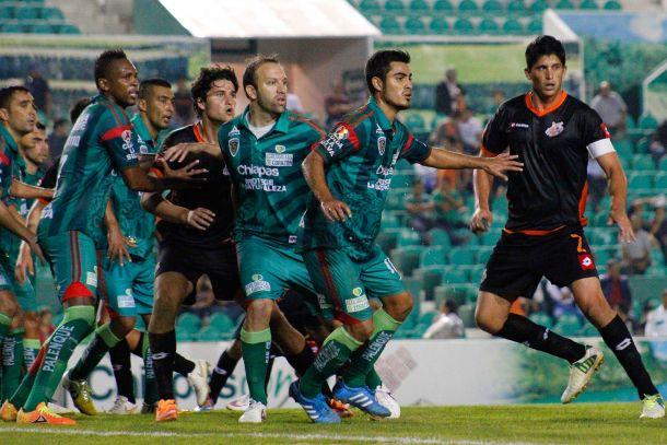 Alebrijes - Jaguares de Chiapas: La Copa regresa a Oaxaca