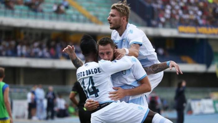 Lazio senza idee a Verona. Si deve ripartire da Keita