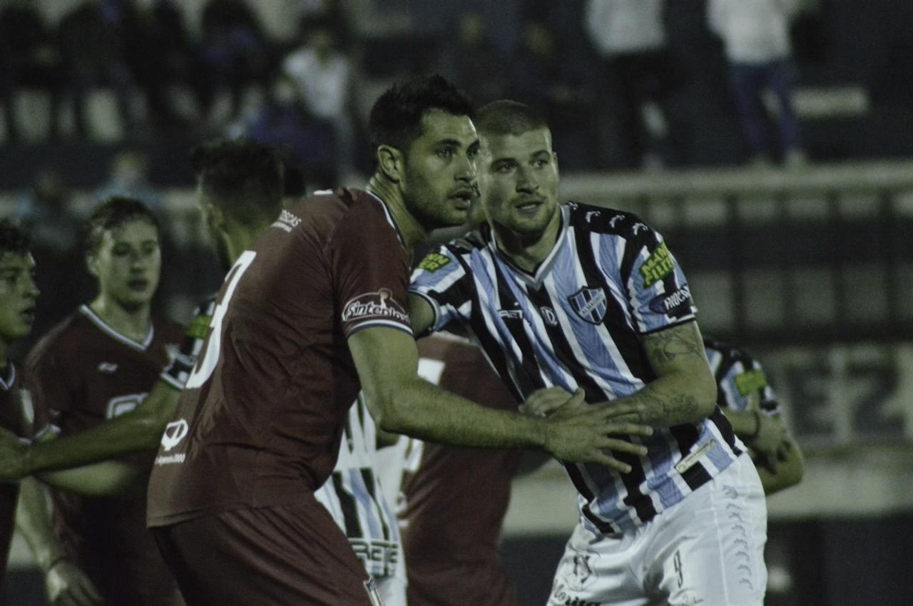 Almagro y Tristán Suárez en partes iguales