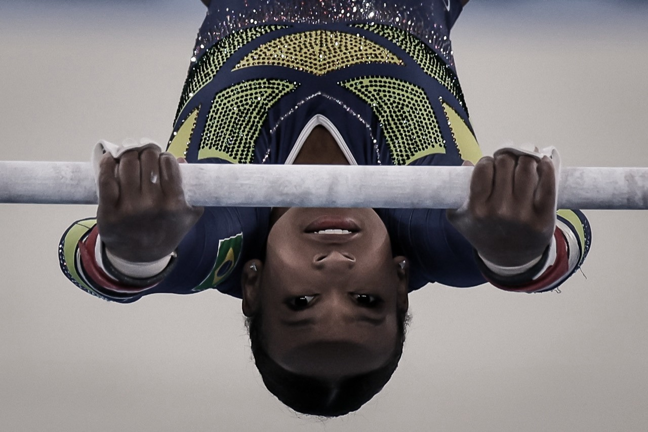 Results Artistic Gymnastics at the Olympic Games Tokyo 2020