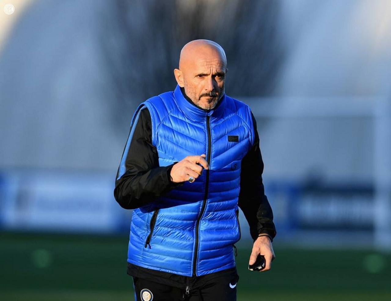 Serie A - L'Inter fa visita al Chievo per dare continuità