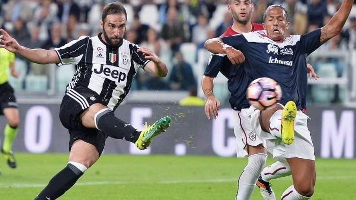 Le probabili formazioni di Juventus-Cagliari