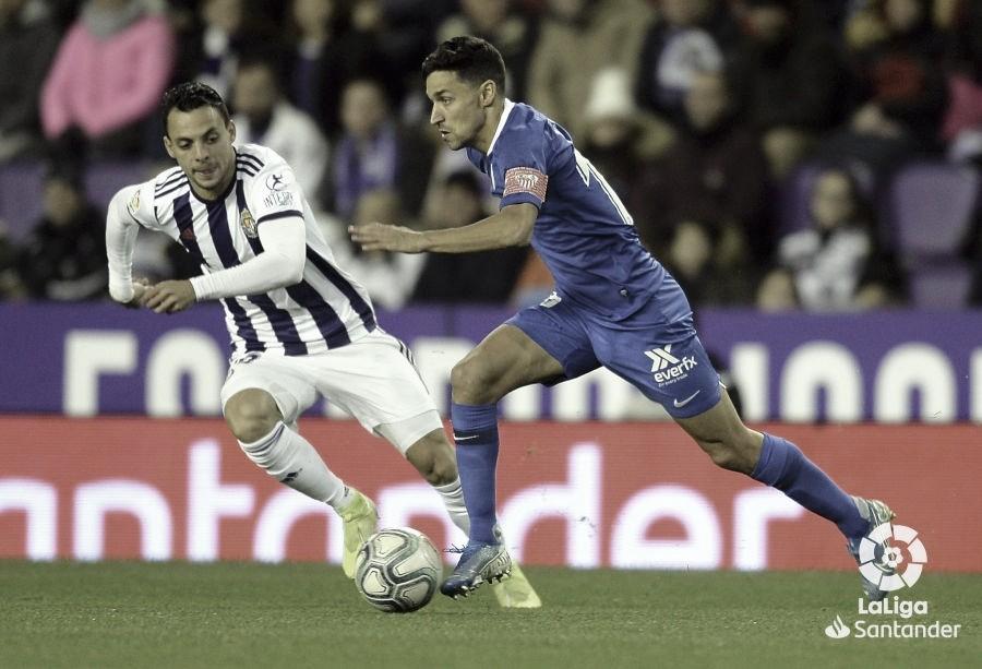 Previa Real Valladolid - Real Sociedad: ganas de volver a ganar