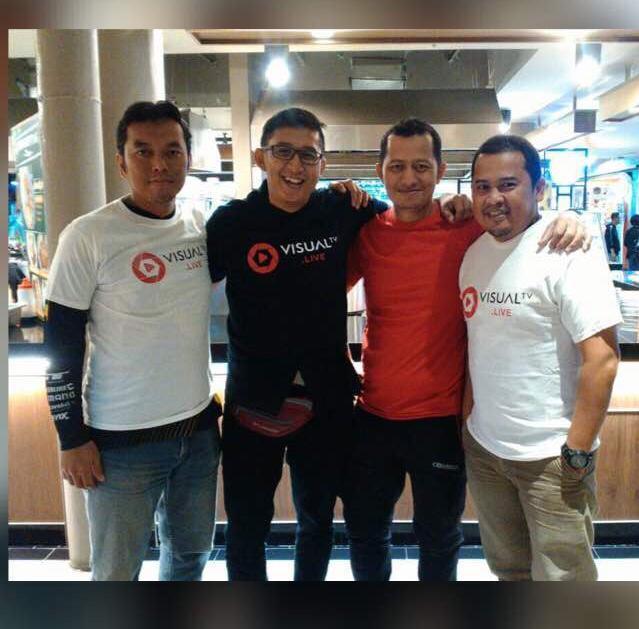 PWI DKI Jakarta Siap Tampil Di Porwanas 2020 Papua