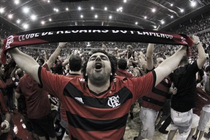 Confira informações e preços de ingressos para a semifinal da Liga Sul-Americana de Basquete