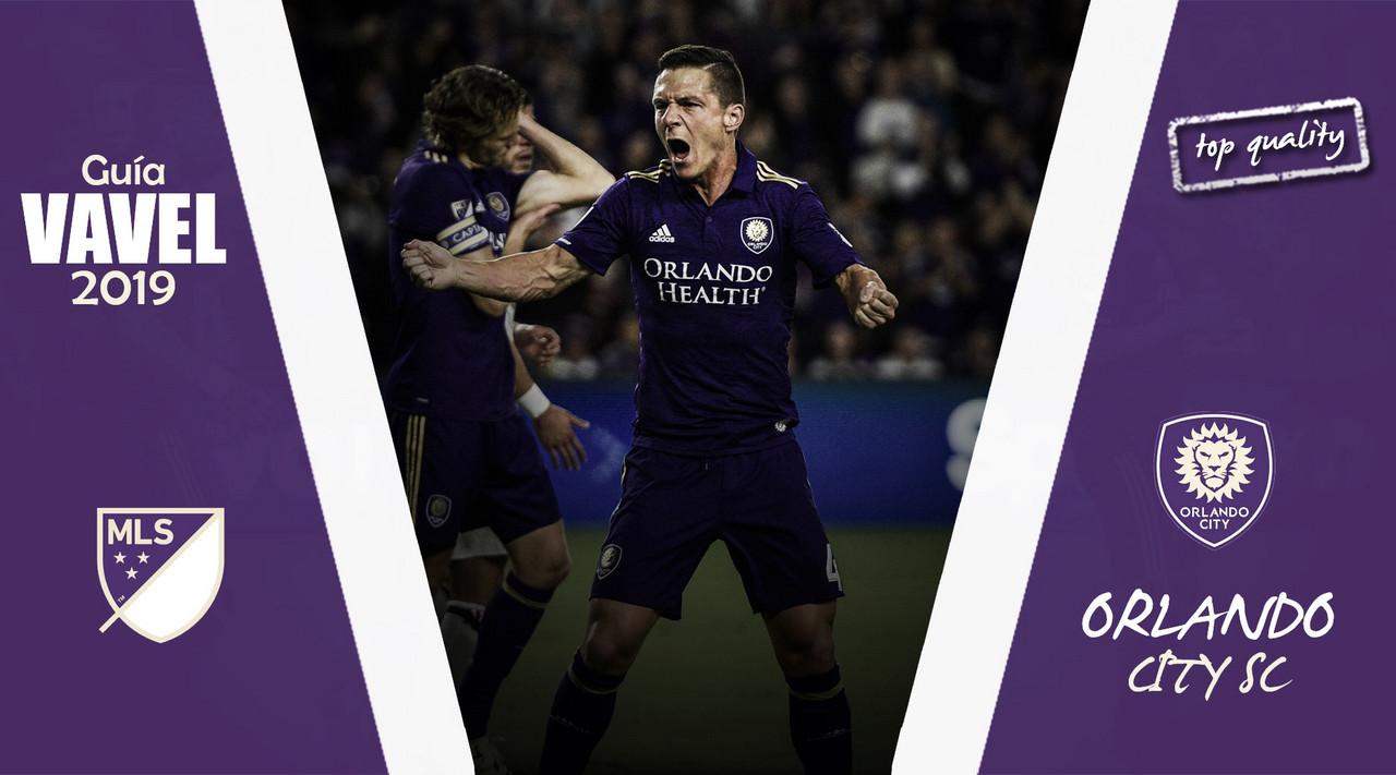 Guía VAVEL MLS 2019: Orlando City SC, el rugido del león