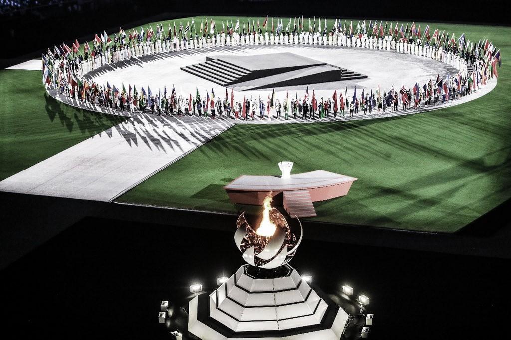 Tokyo 2020: Olimpíada da tenacidade