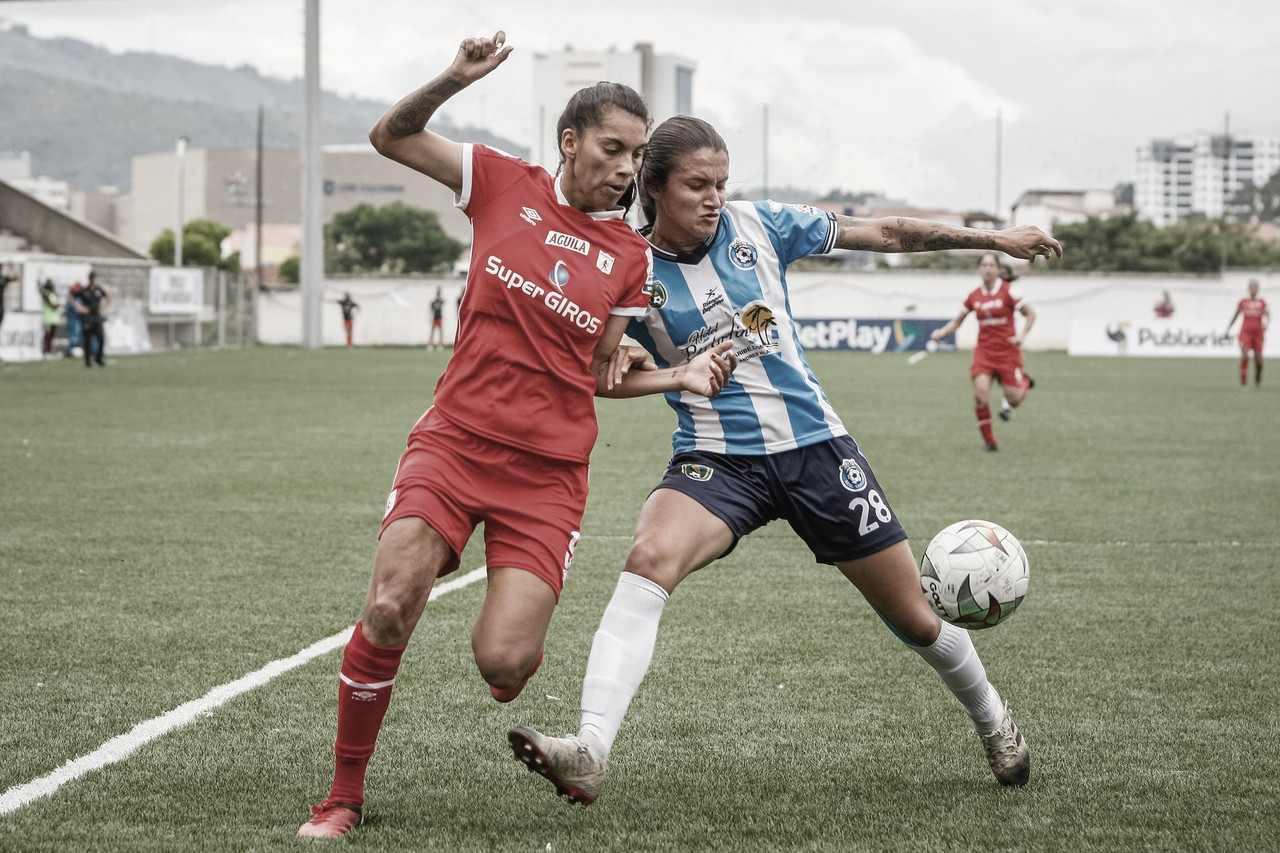 Victoria agridulce de América en Santander