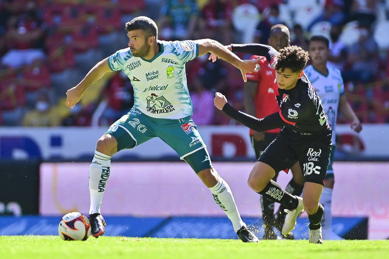 Atlas recibe a León, equipo al que no le gana desde hace cuatro años