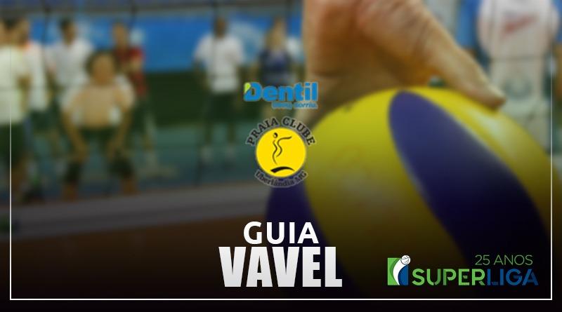 Guia VAVEL Superliga Feminina de Vôlei 2018-19: DENTIL/PRAIA CLUBE