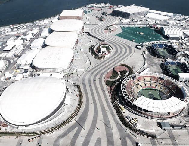 Irregularidades de segurança provocam interdição no Parque Olímpico do Rio