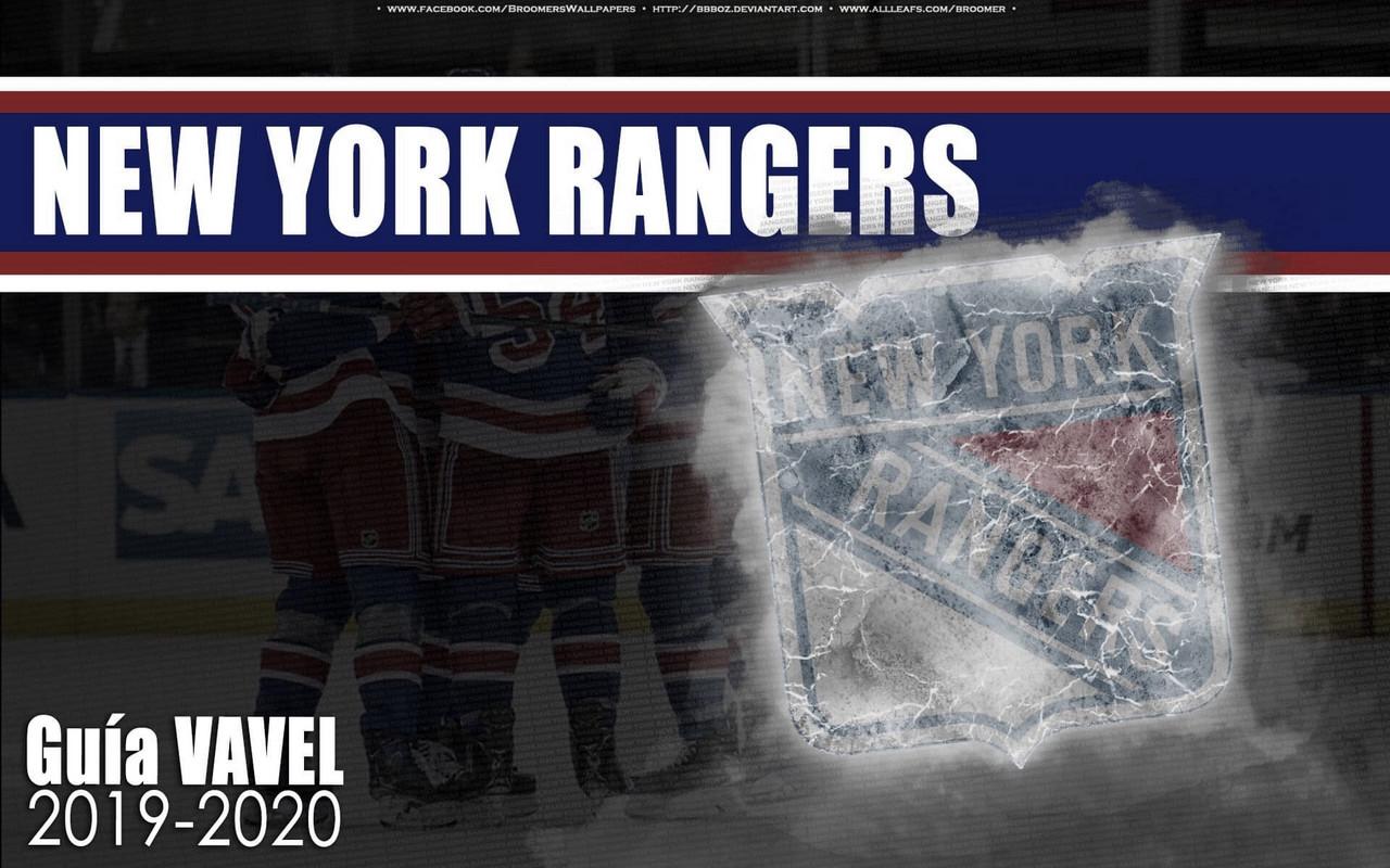 Guía VAVEL New York Rangers 2019/20: una nueva esperanza