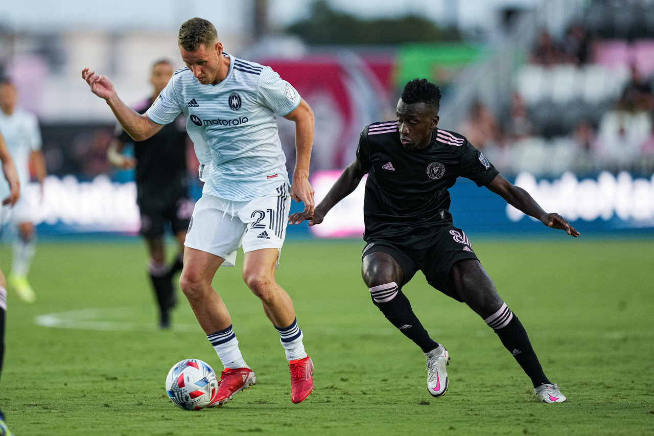 Inter Miami 3-2 Chicago Fire: Miami wins an Eastern Conference thriller