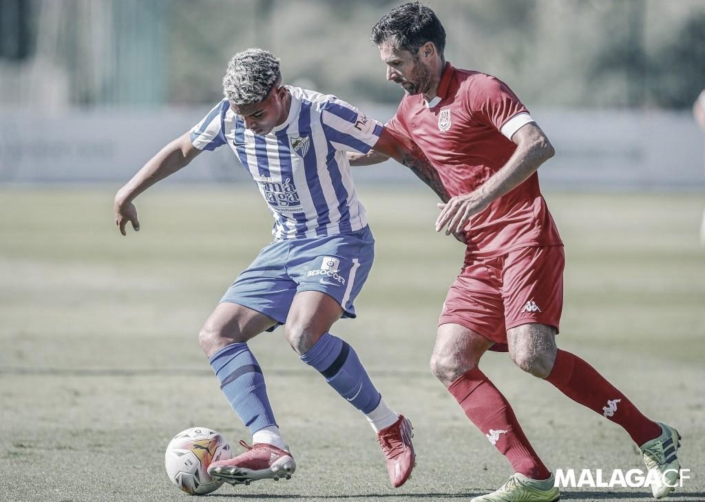 Previa Málaga CF - AD Alcorcón: la necesidad llama a la puerta