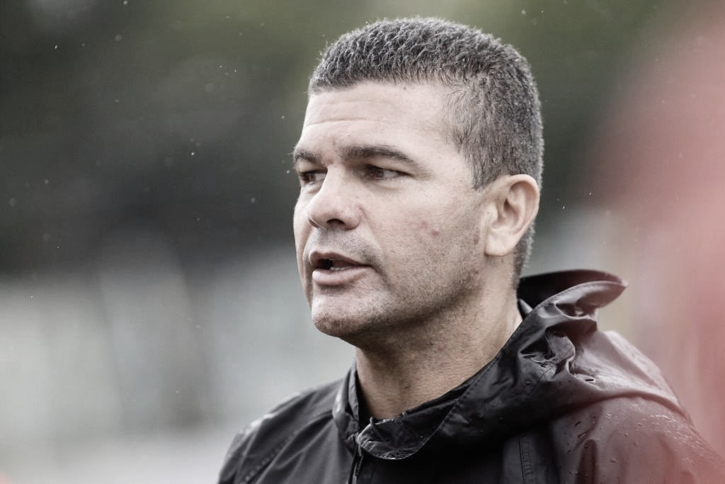 Na zona de rebaixamento, Sport anuncia saída do técnico Umberto Louzer