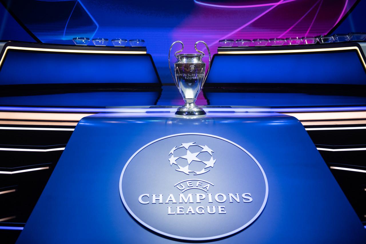 Así son los rivales del Villarreal en la Champions League 2021-2022