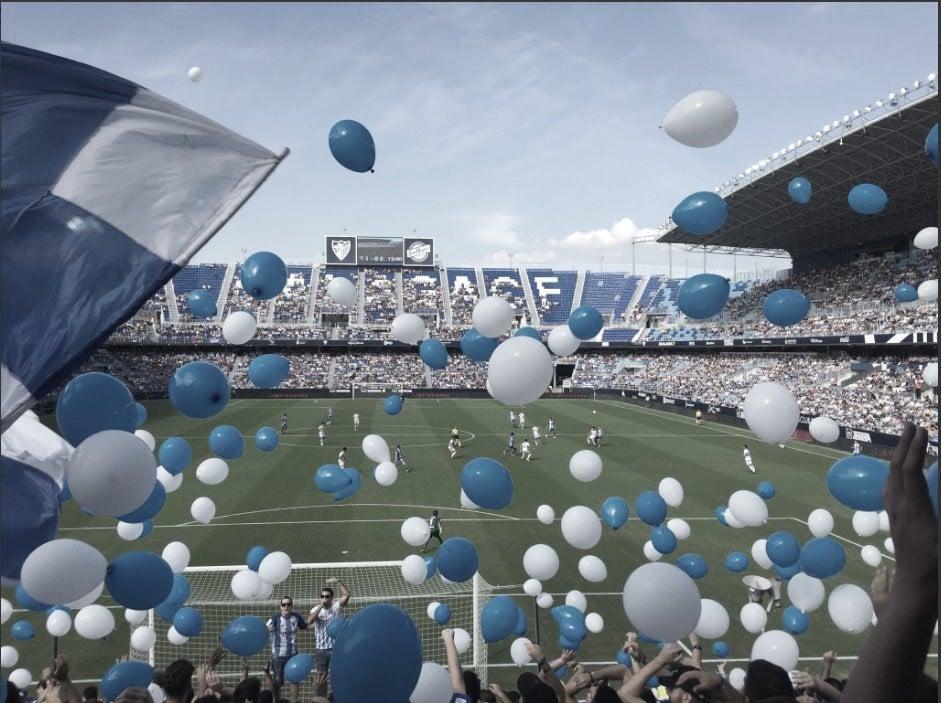 Sanidad amplía el límite de aficionados en los estadios de Primera y Segunda División