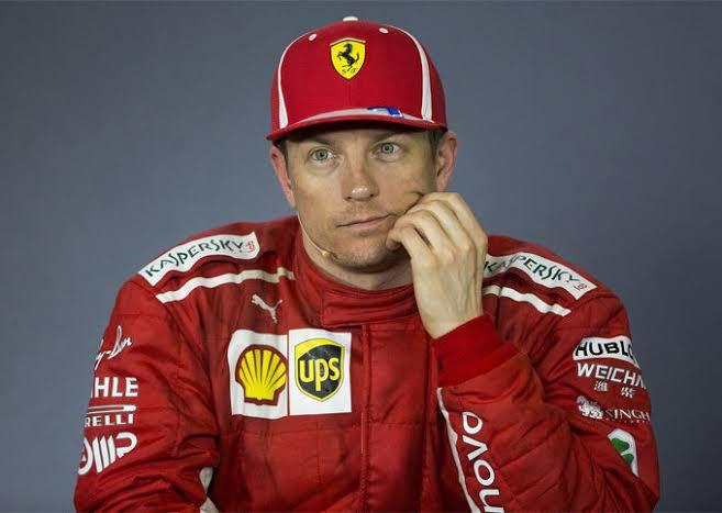 """Raikkonen: """"Sin la cantidad de mierda que hay en los medios de comunicación, la F1 sería mucho mejor"""""""