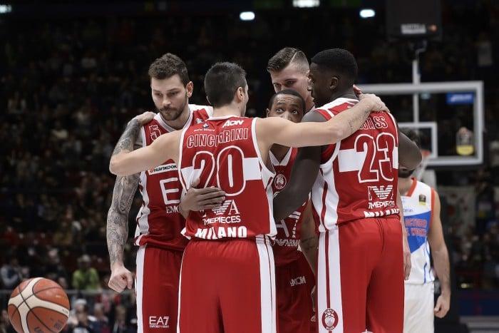 Sidigas subito fuori dalle Final Eight: Cremona vince 82-89 all'overtime