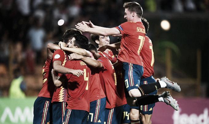Previa España vs Portugal: 'La Rojita' anhela concretar una nueva hazaña deportiva